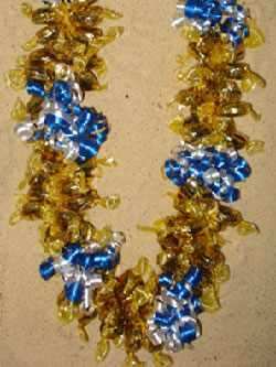 Werthers Graduation Candy Leis - College Lei