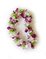 child Lei - Hawaiian Flower Lei